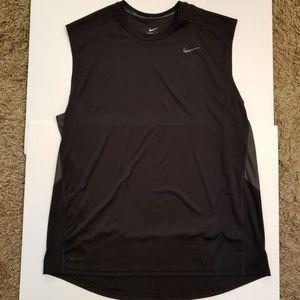 Men's Nike Dri Fit Sleeveless Basketball Tank XXL